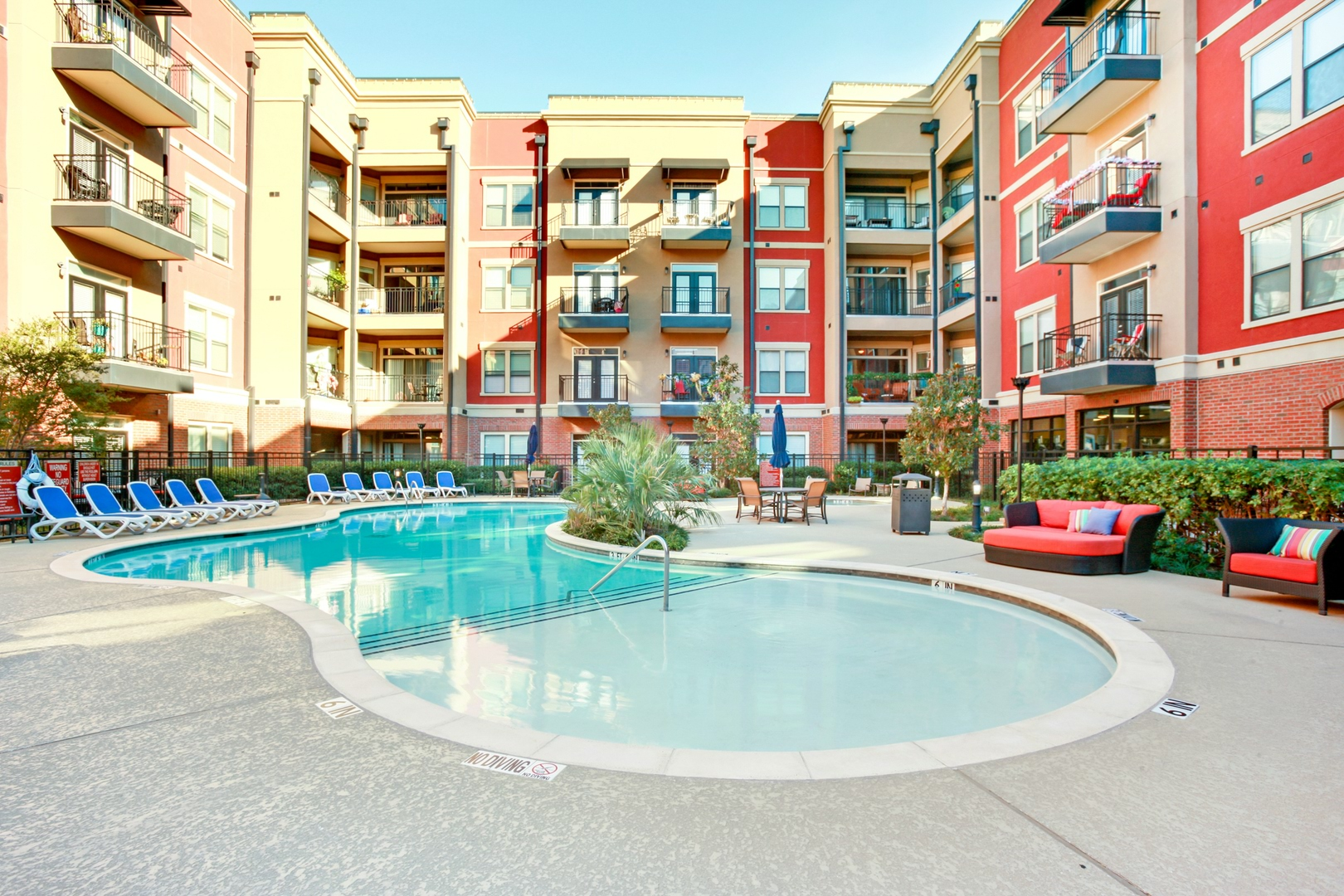 Garage Apartments For Rent Grapevine Tx Grapevine Tx Apartments Resort At 925 Main