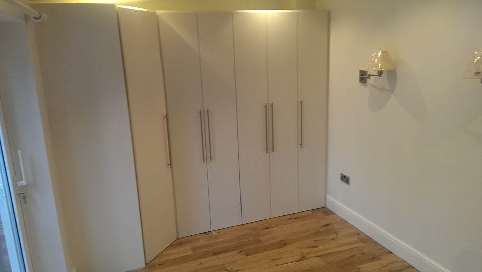 Book Talk Ltd Fitted Wardrobes Gallery Bespoke Fitted Wardrobes