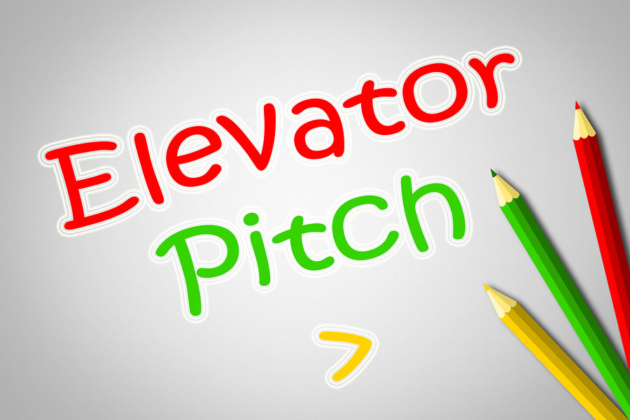 Get Your Elevator Pitch-Perfect As You Prepare for a Capital