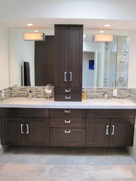 Bathroom renovations capital city construction inc in