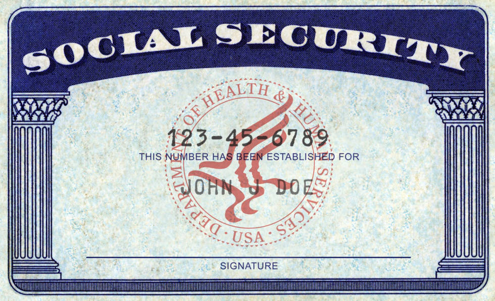 Social Security Deceit