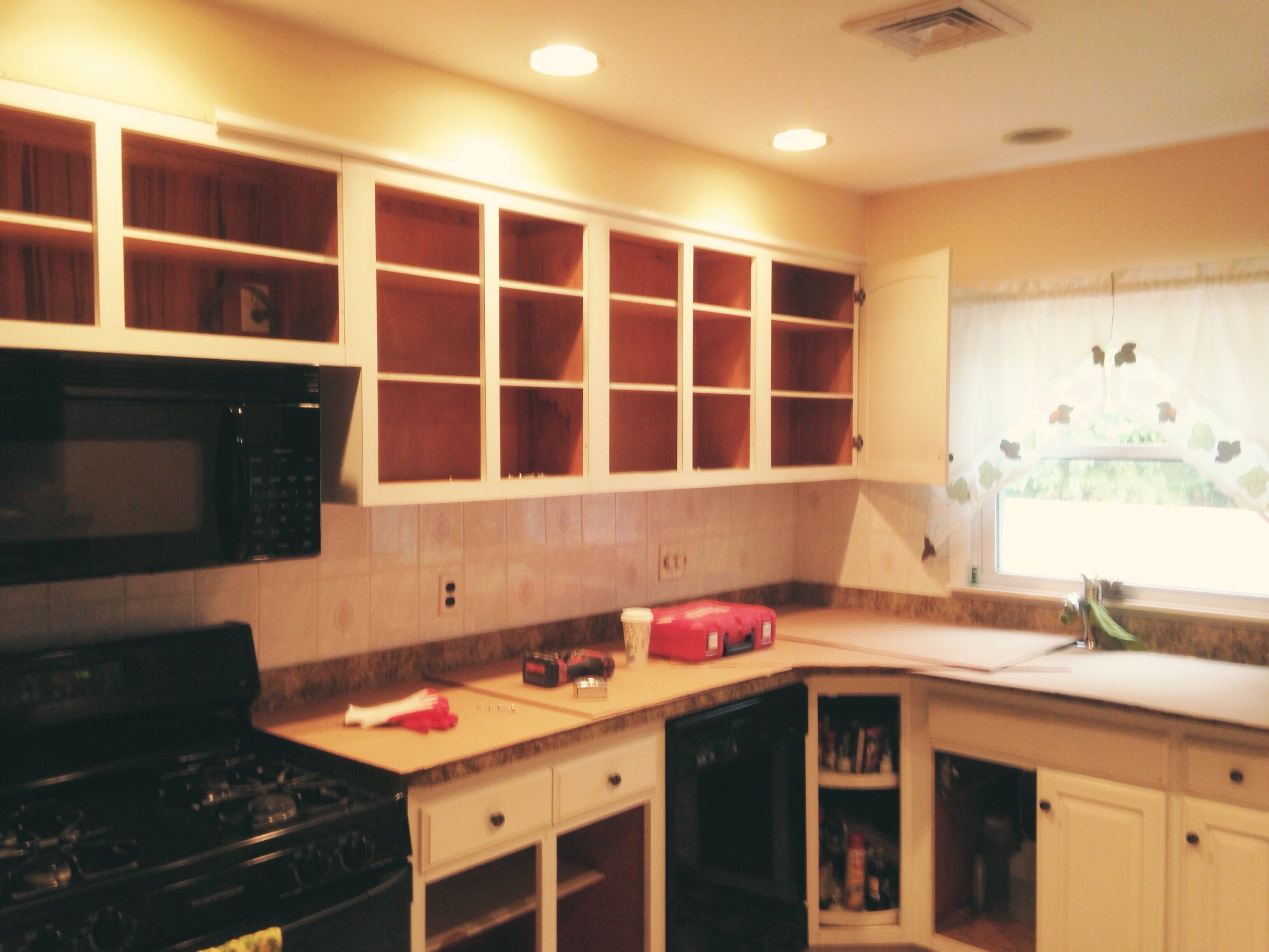 Refacing Laminate Kitchen Cabinets Refacing Laminated Cabinets Capital Kitchen Refacing