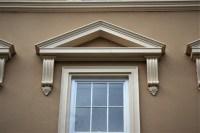 EXTERIORS - Capital Plaster Mouldings