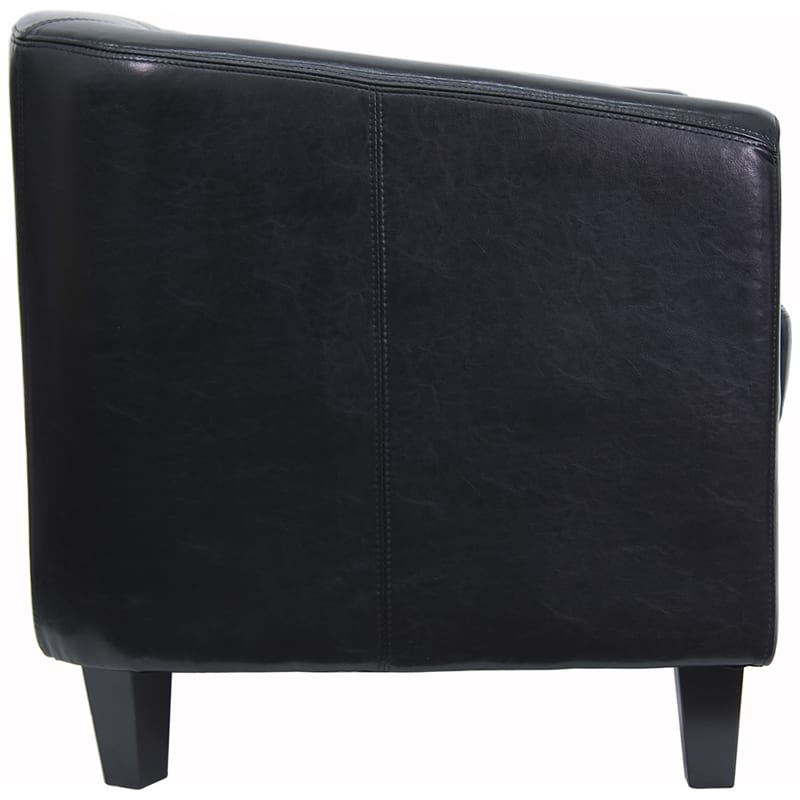 Buy Leathersoft Lounge Chair In Orlando - Lounge Sofa Orlando