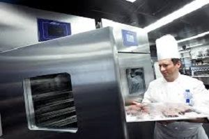 Reach In Bakery Refrigeration