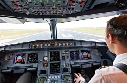 Secretos en la aviación