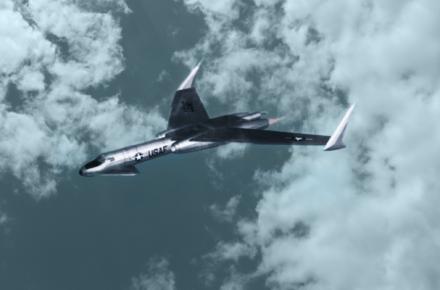 Aviones que nunca llegaron a volar