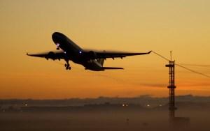 Aeropuerto de Nicosia; un lugar fantasma