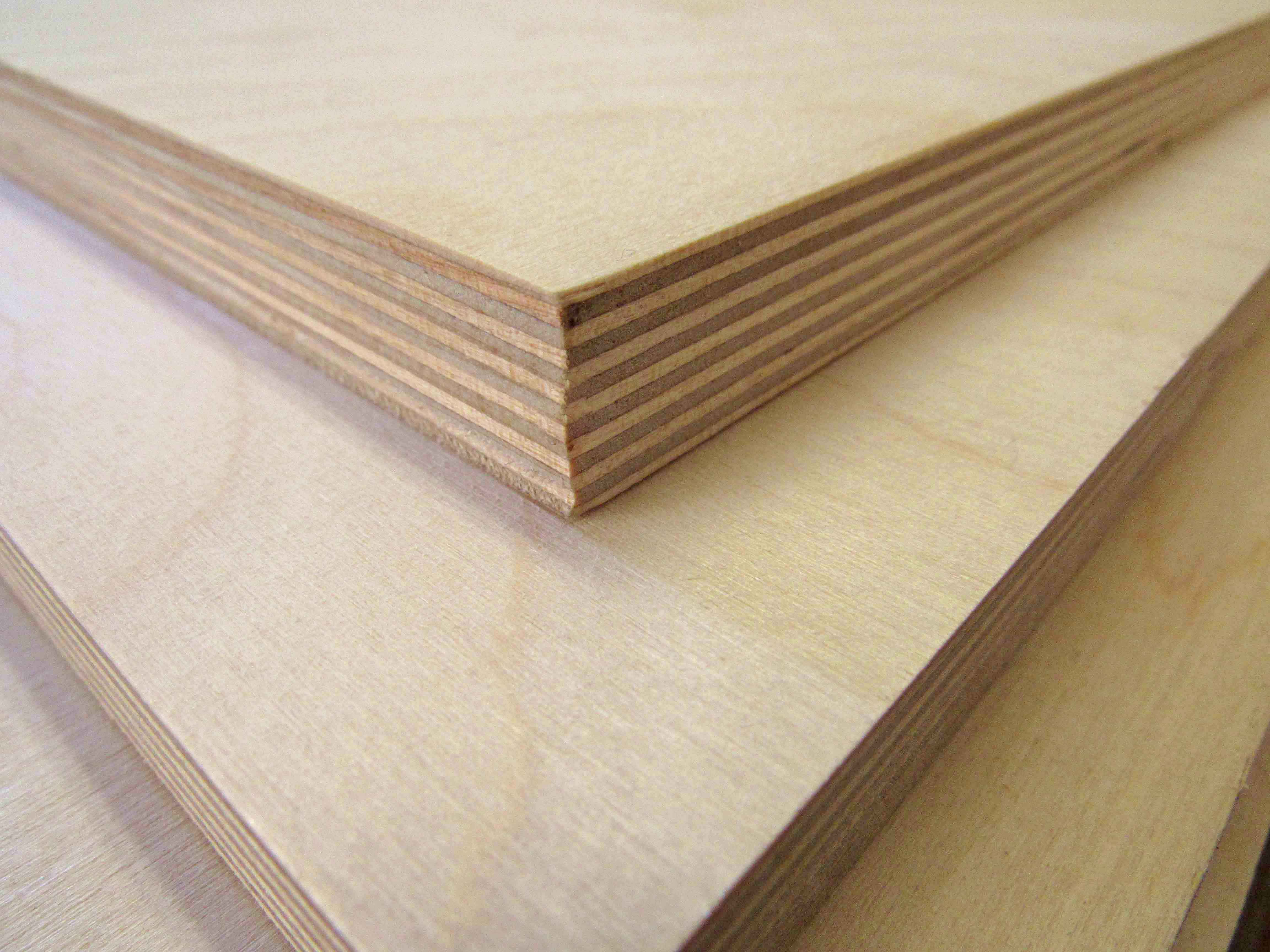 Exterior Grade Plywood Sheathing Thickness Guide To - Panel Contrachapado