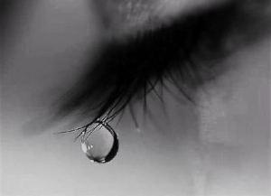1Ce contin lacrimile