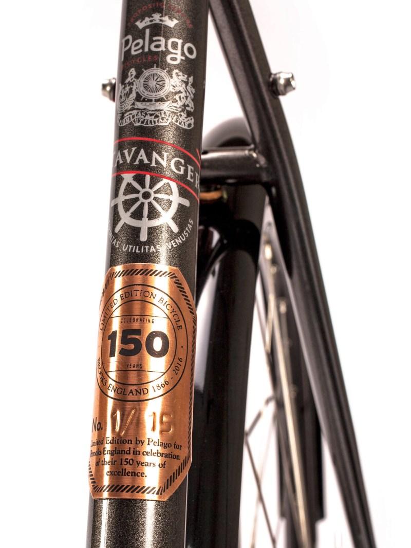pelago-stavanger_brooks-150th-anniversary_dashing-bikes_classic-steel-road-bike_numbered-badge