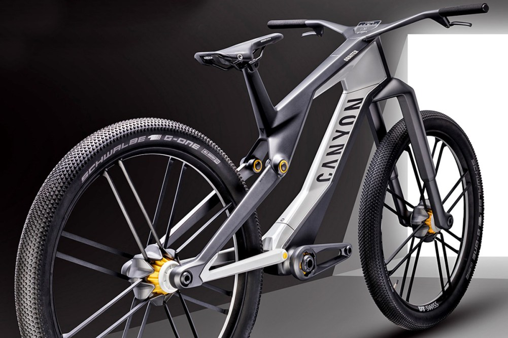 Canyon-Orbiter_urban-eMTB-concept-bike_magnetic-suspension_eMTB-prototype_Daniel-Frintz-design_rear
