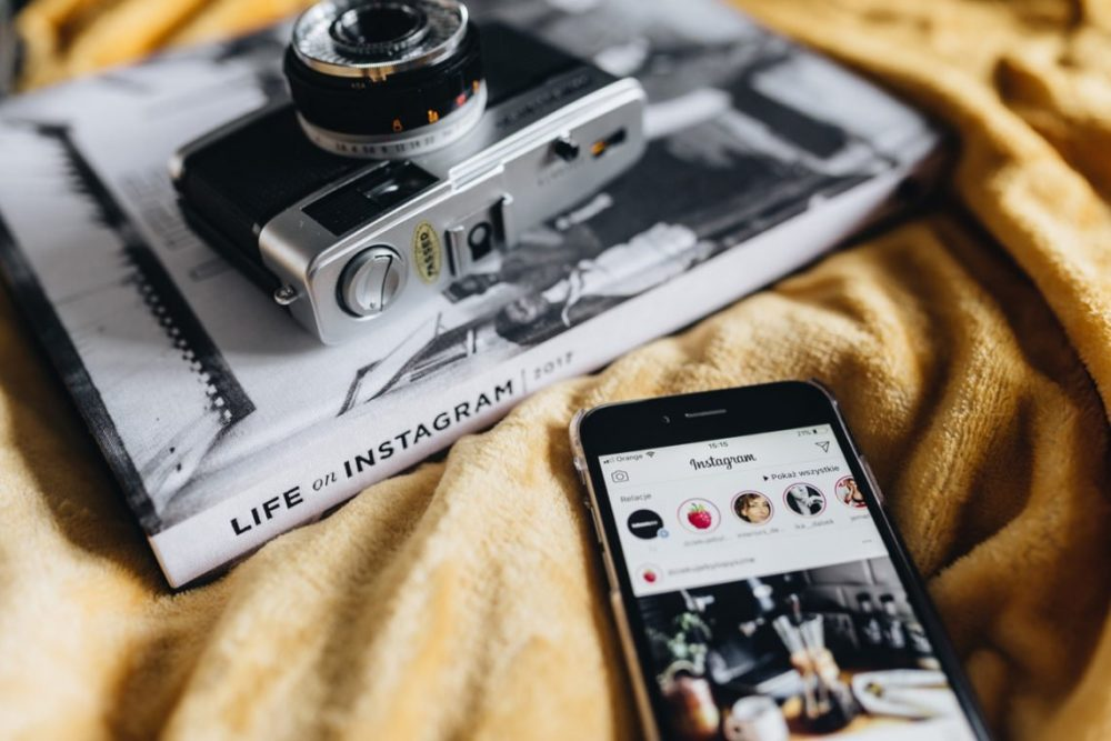 Cornici Storie Instagram Instagram Stories Le Applicazioni Migliori Cappuccino In The Clouds
