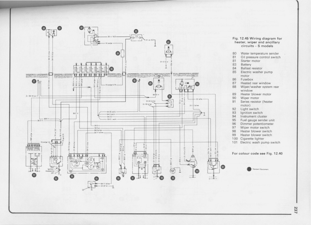 ecm wiring diagram for a 2000 ford e150