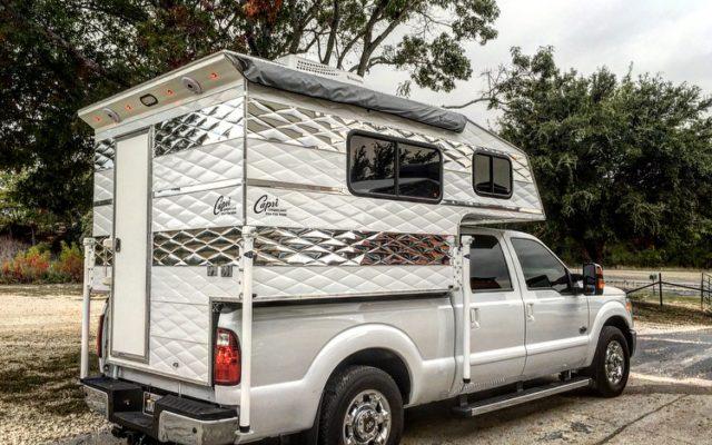 Capri Camper World\u0027s Best Truck Camper