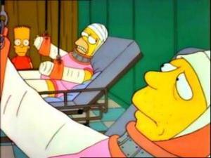 The Simpsons Life Lessons Season 2 Part 2 Capricorn City