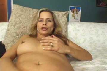 cougar milf interracial