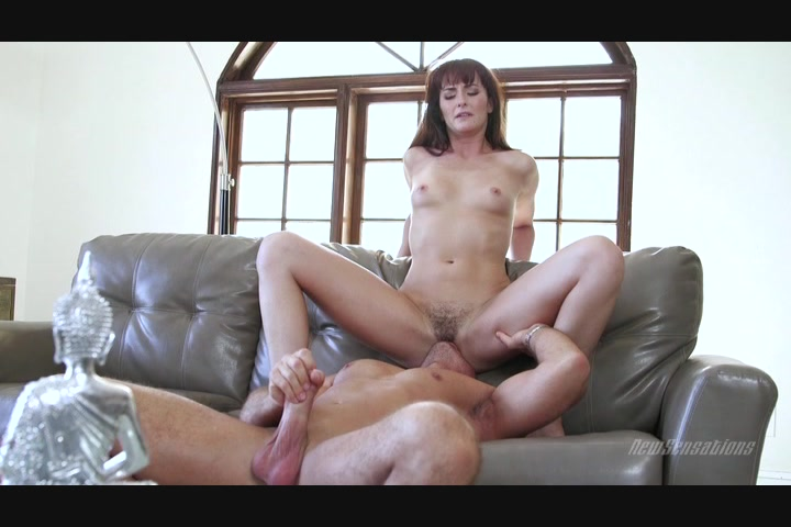 Sexy Dark Haired Wife Bianca Breeze Gets Fucked by Another Man Starring:  Bianca Breeze