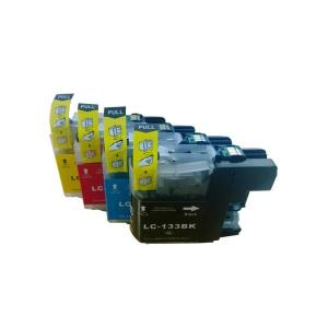Brother LC 133 Set inkjet cartridges