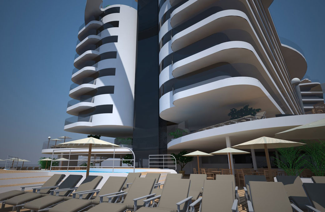 Regal Deck Design Msc Cruises £7.76 Billion Investment Will Triple Passenger