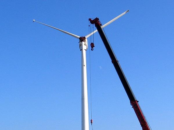 Wind Turbine Technician \u2013 Captains Of Industry
