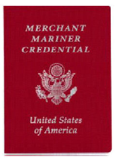 The New and Improved Merchant Mariner's Credential (3/3)