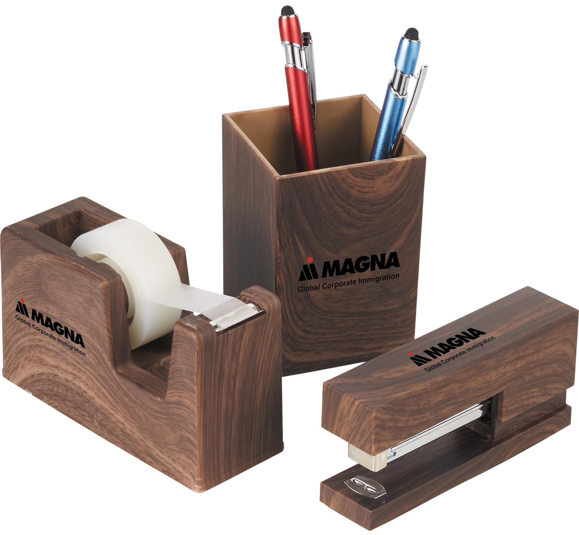 Small Desk Organizer Decorate Your Desk With Custom Organizers Captiv8