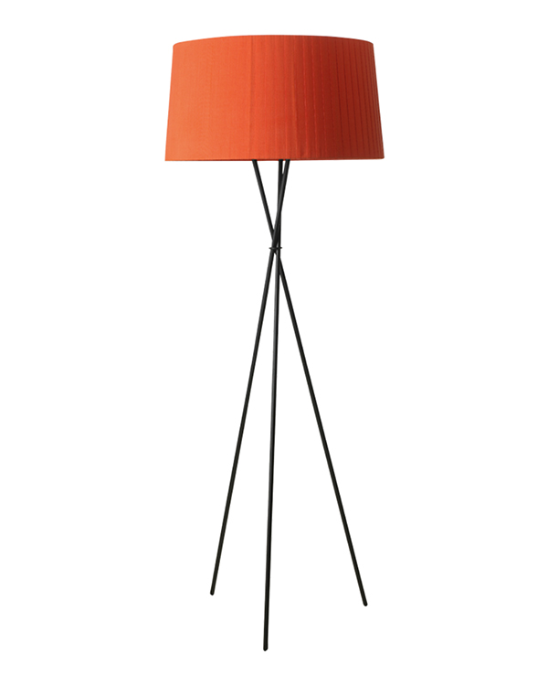 Stehlampe Tripod Most Popular Floor Lamps For 2011 - Captivatist