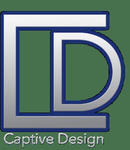 captive design medlogo