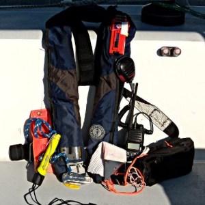 Safe boating tips for beginners