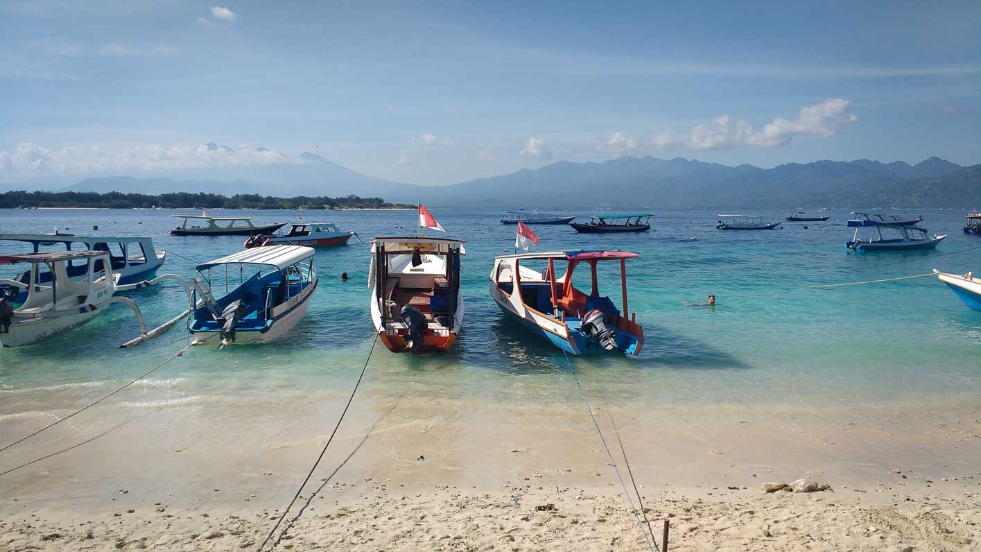 Gili Lombok Things To Do In Gili Trawangan In Two Days Exploring The Gili