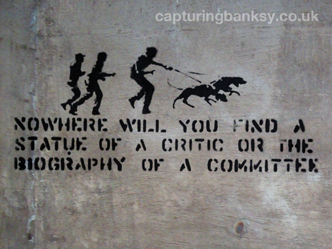 Meaningful Quotes Wallpaper Hd Capturing Banksy Antics Shenanigans Amp Tomfoolery Page 2