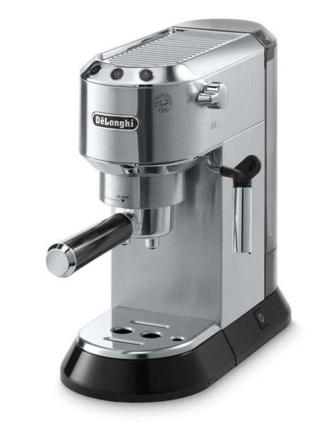 Delonghi Coffee Maker Troubleshooting : Las 5 mejores cafeteras espresso manuales de 2016 y principios de 2017