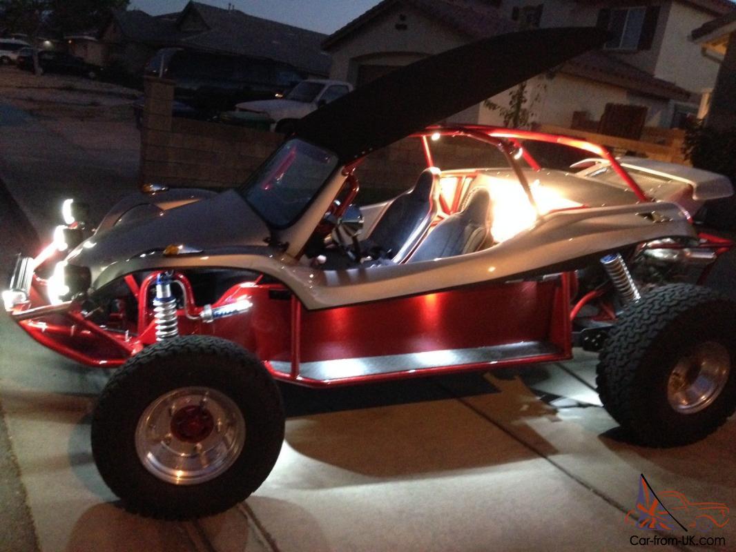 Car Stereo Wallpaper Myers Manx Dune Buggy Sand Rail Rock Crawler