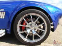 Wheel Visualizer Tire Rack