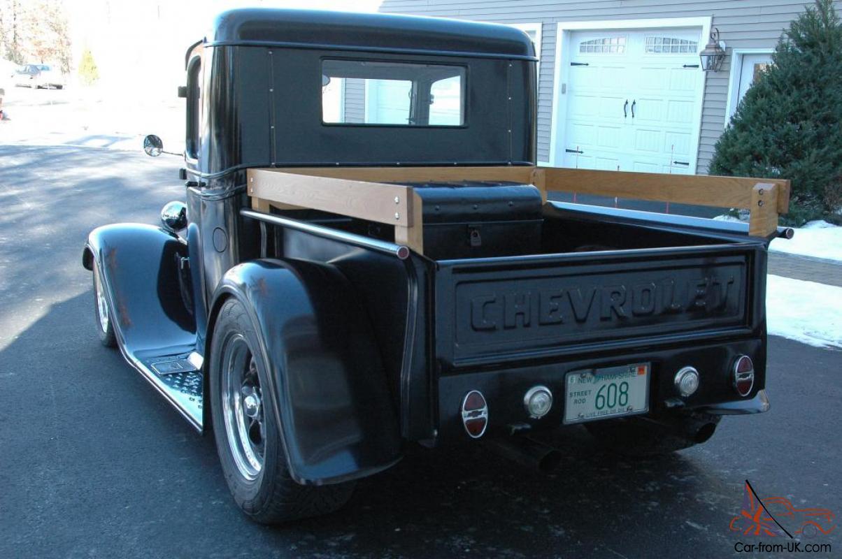 1934 chevrolet truck fuel filter