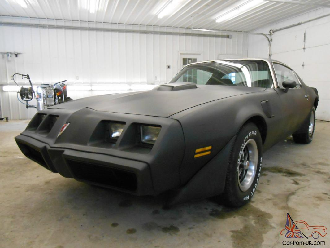 1979 Trans Am Picture Pontiac Trans Am Firebird