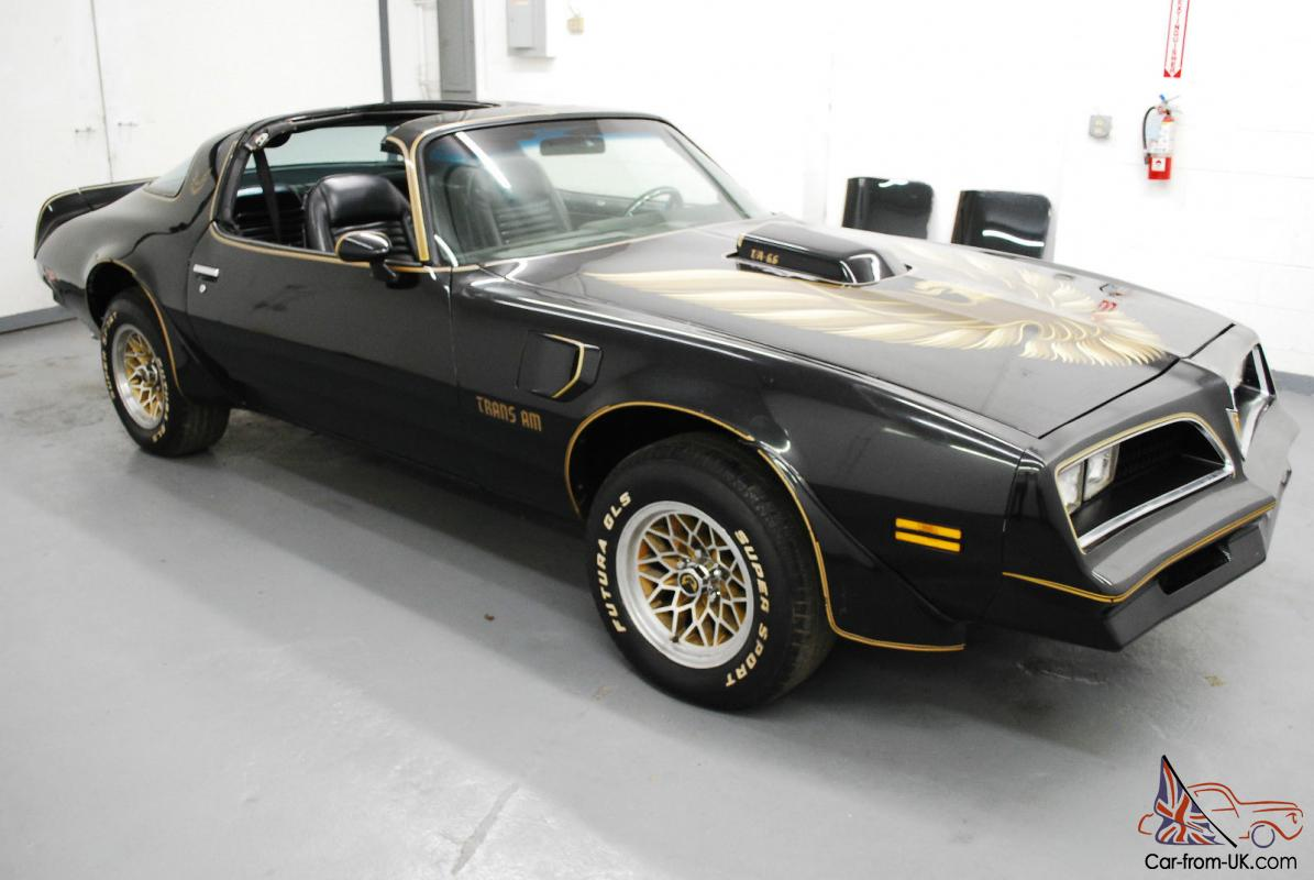 1979 Trans Am Picture 1979 Pontiac Trans Am T Tops V8 Auto Snow Flakes Disc Pwr Windows Buckets Look