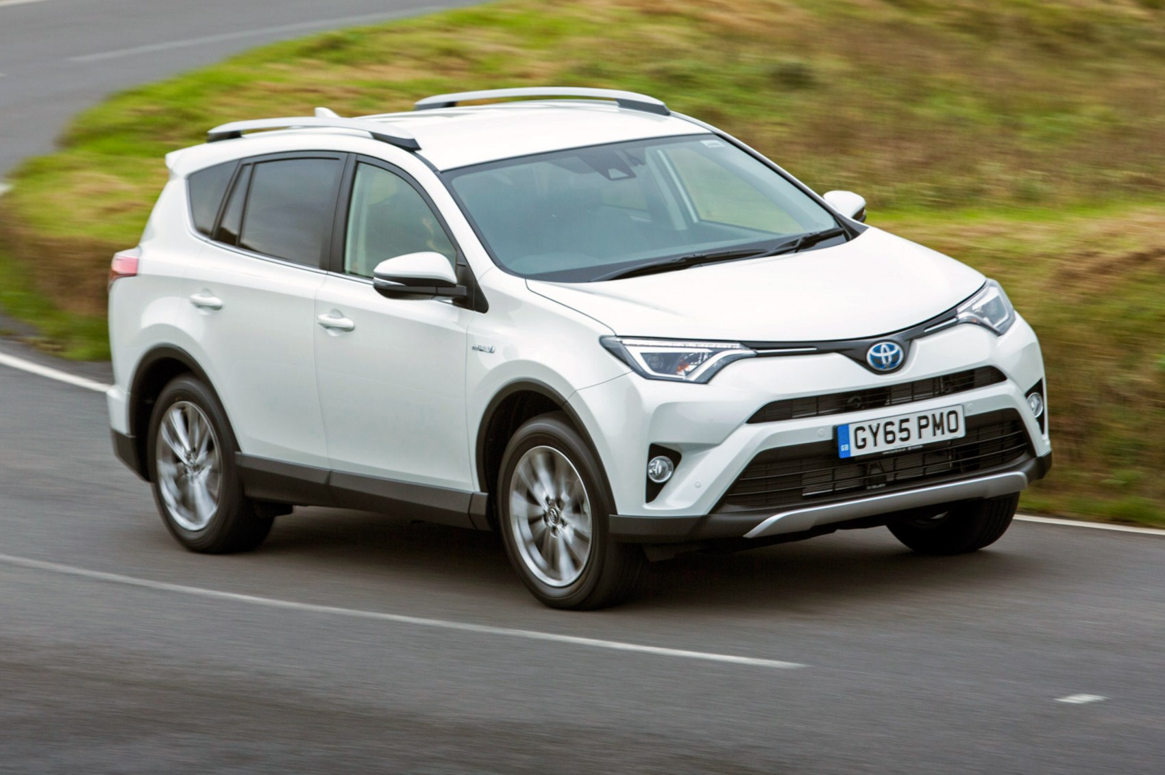 Murray Skoda Plymouth Used Cars Toyota Rav4 Hybrid 2016 Business Edition Plus Review