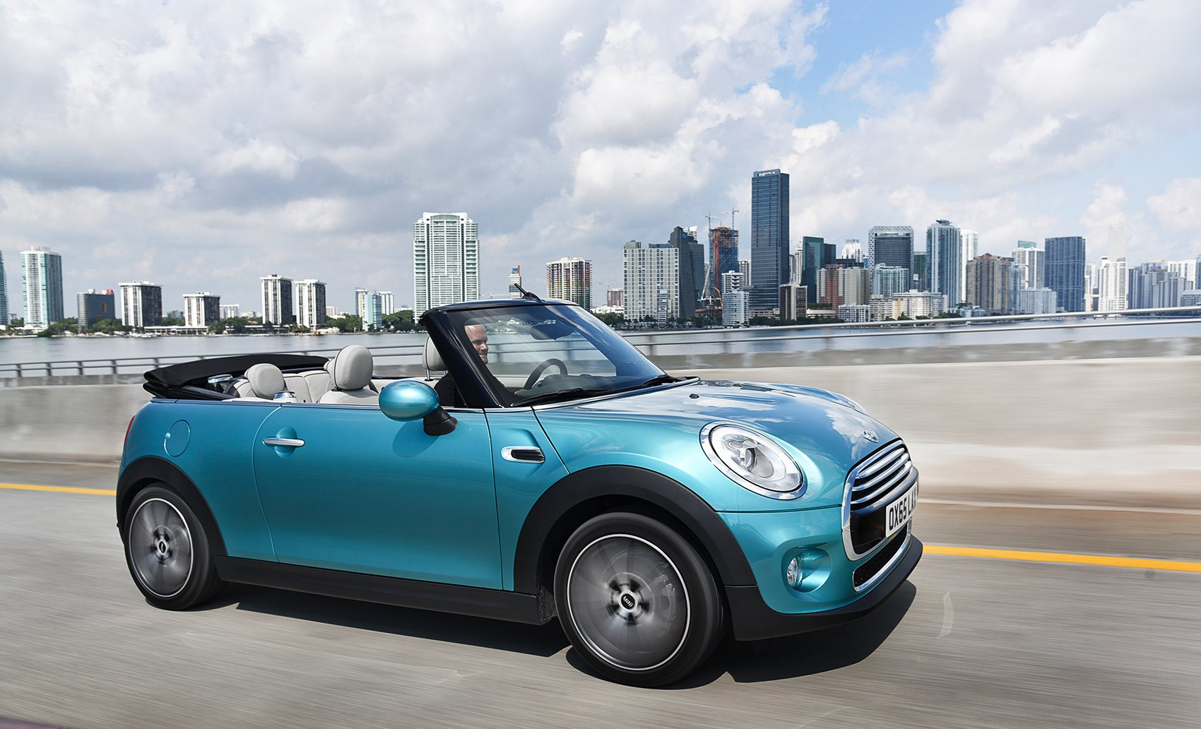 But Convertible Mini Cooper S Convertible First Drive Car April 2016 Car Magazine