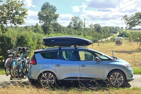 Renault Grand Scenic Mpv Long Term Test 2018 Review