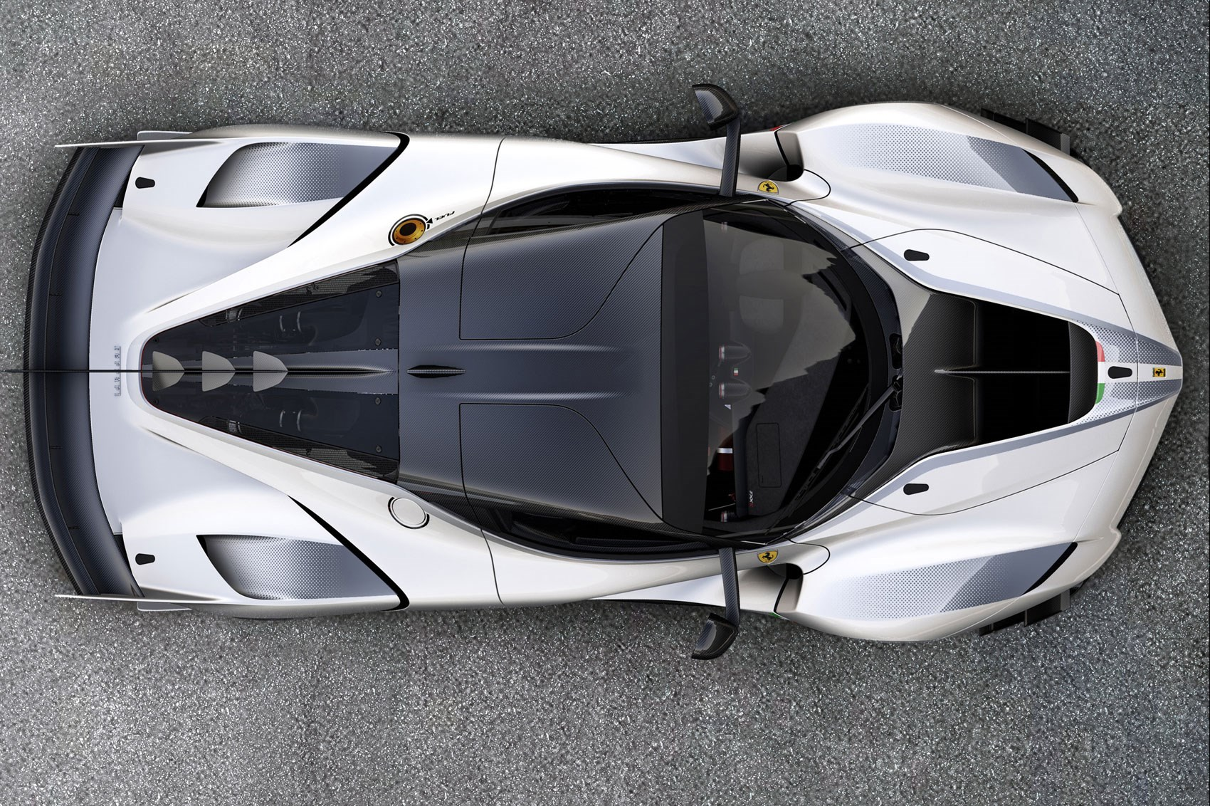 Morgan Car Wallpaper Ferrari Fxx K Evo First Pictures Of The Ultimate
