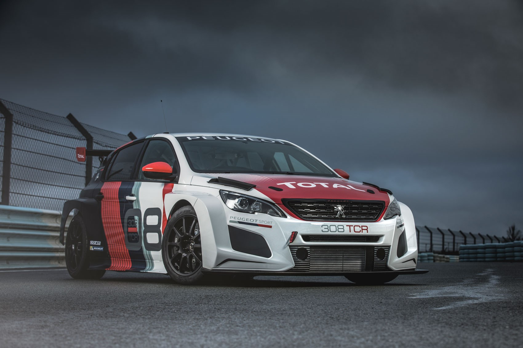 Peugeot First Car Peugeot 308tcr 2018 Race Car Pics Specs And Price Car