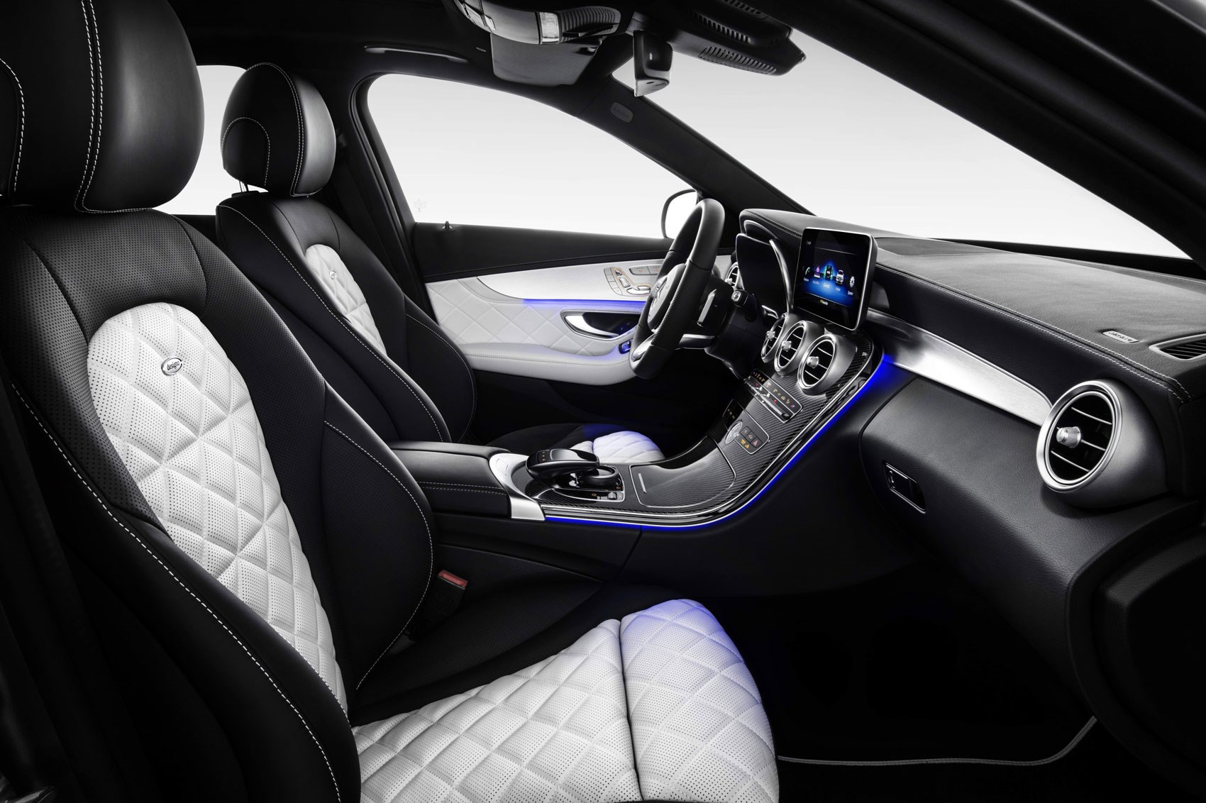 A Class 2018 Interior New Mercedes C Class 2018 Facelifted Amg C43 Coupe And