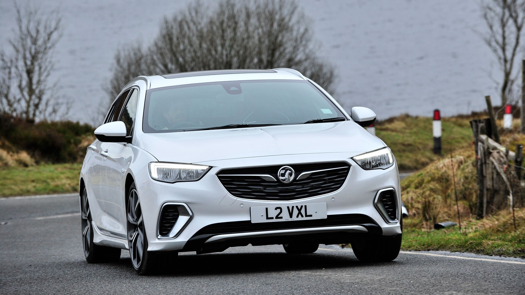 Vauxhall Insignia 2018 Vauxhall Insignia Gsi Sports Tourer Diesel Estate 2018 Review