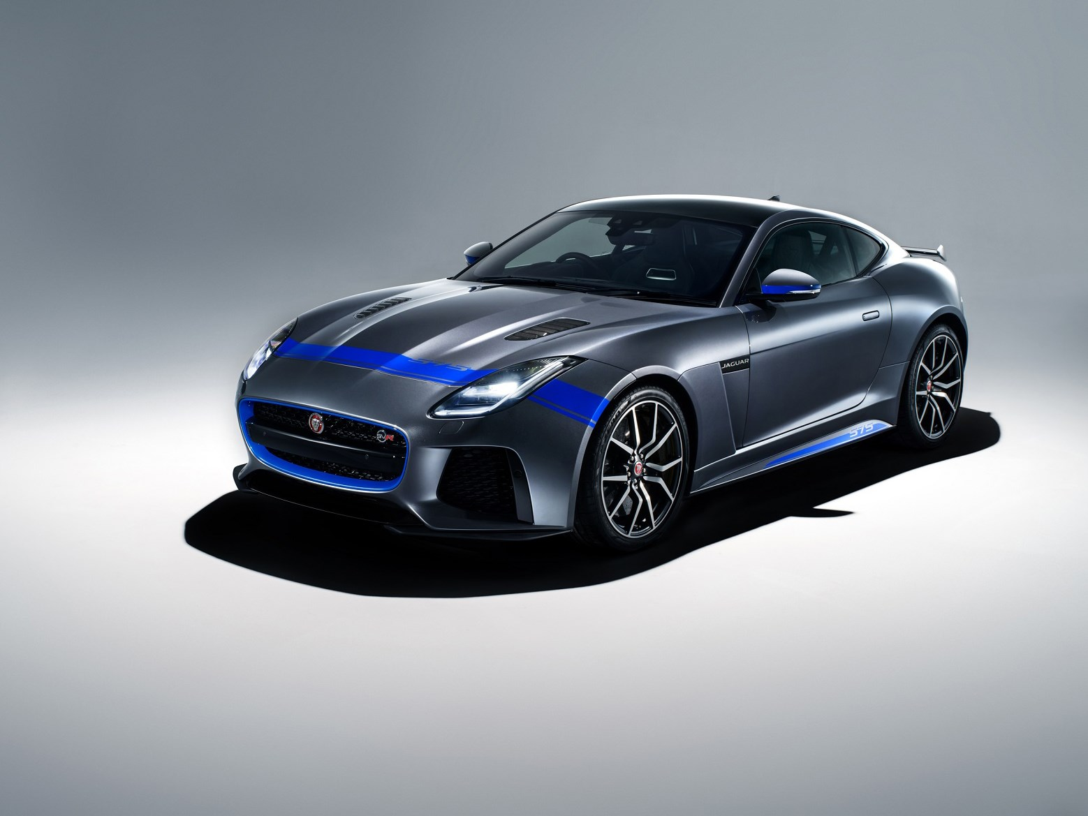Jaguar Cars News Jaguar F Type Svr Specs News Prices Pictures Car Magazine