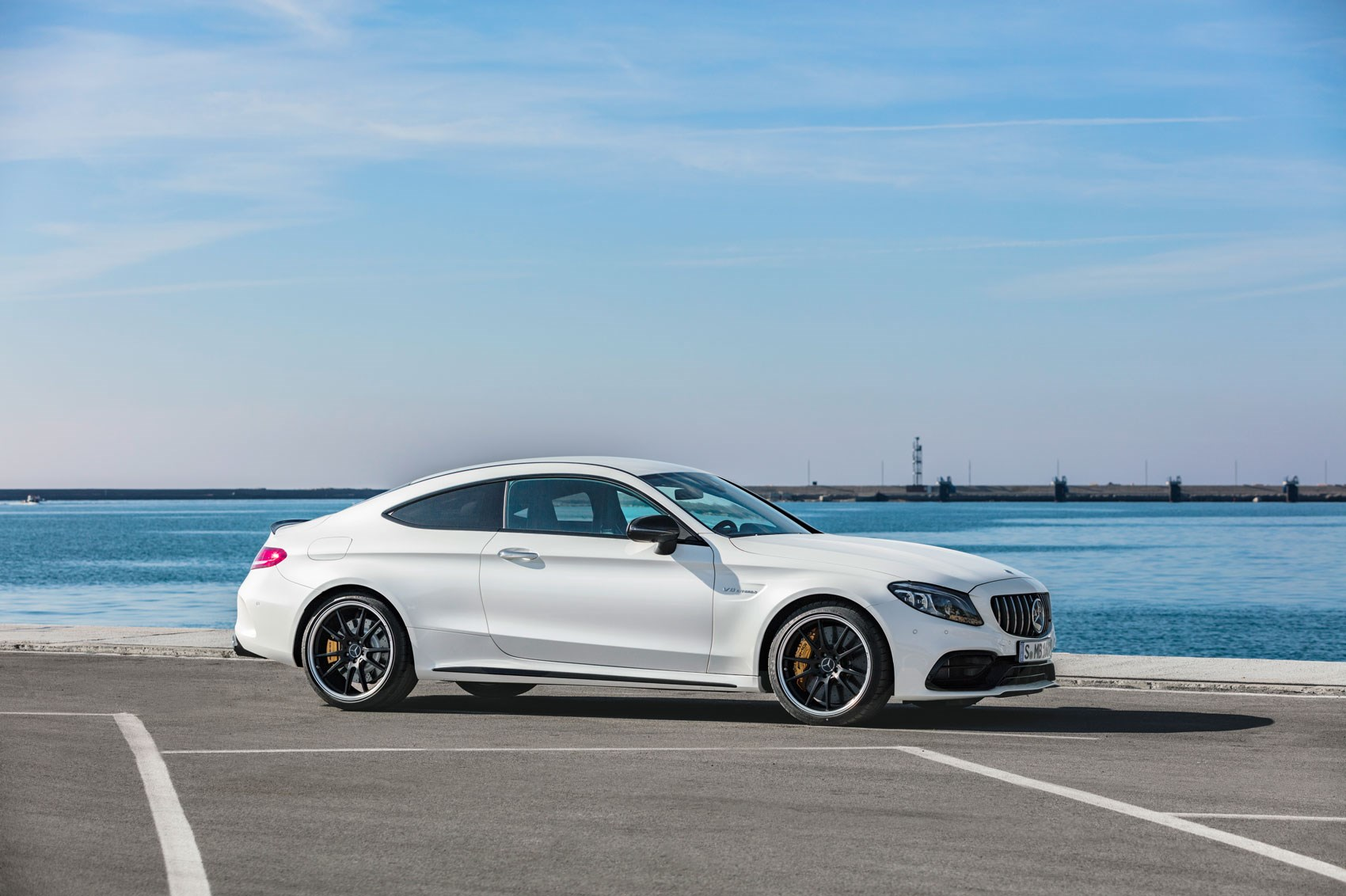 Mercedes Amg Mercedes Amg C63 And Amg C63 S Uk Prices For Facelift Revealed