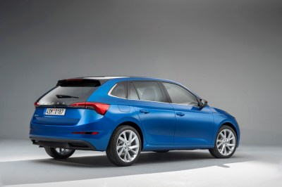 Prices and specs revealed for all-new Skoda Scala hatch | CAR Magazine