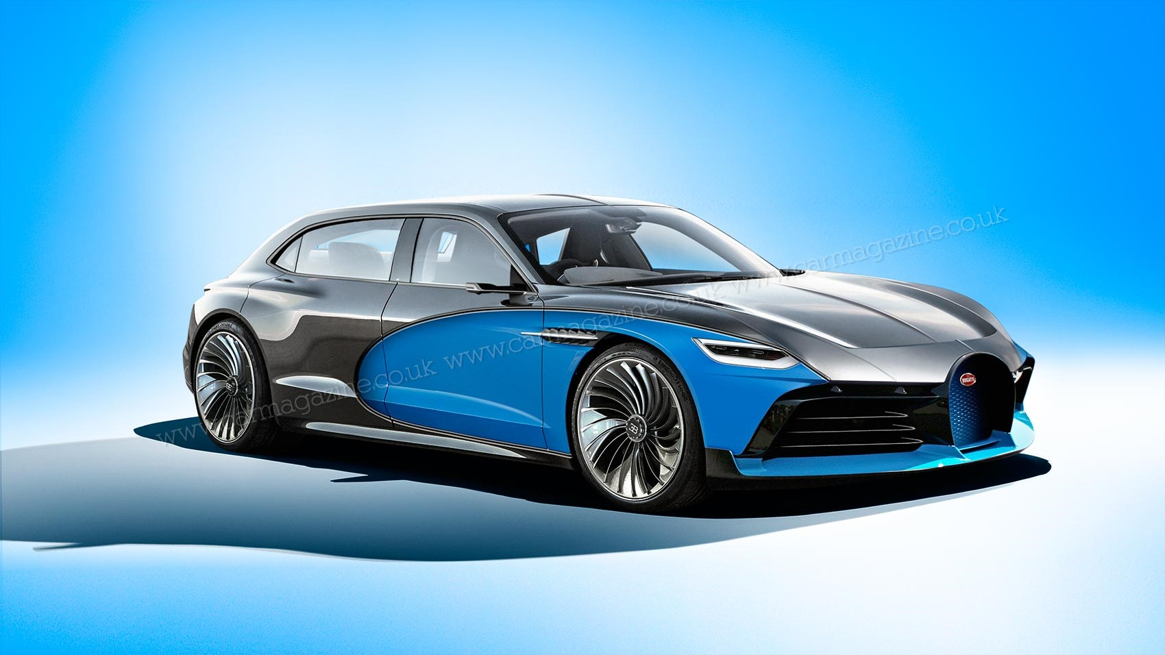 Cuv Car Bugatti Suv 2023 Crossover Revealed Car Magazine