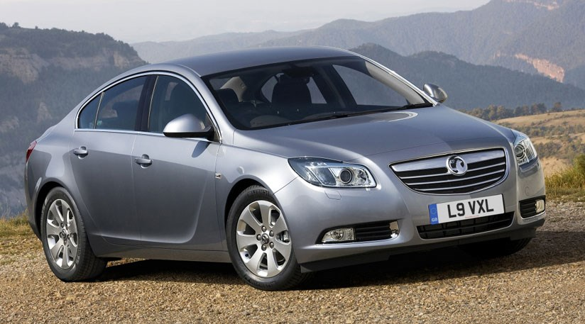 Air Ride Opel Insignia Vauxhall Insignia Ecoflex 2009 First Pictures Car Magazine
